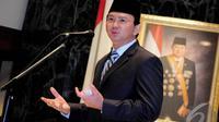 Gubernur DKI Jakarta, Basuki Tjahaja Purnama.