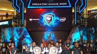 24 Tim Esports Berebut Wakili Indonesia