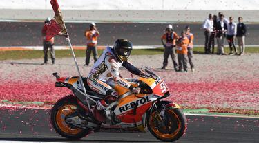 Marc Marquez, Repsol Honda Team, MotoGP 2017