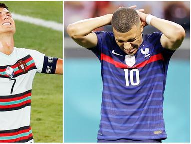 Perhelatan akbar Euro 2020 (Euro 2021) telah menghadirkan banyak kejutan bagi para pecinta sepak bola di dunia. Sejumlah drama terjadi di babak 16 besar termasuk tumbangnya sang juara bertahan, Portugal dan Juara dunia, Prancis.