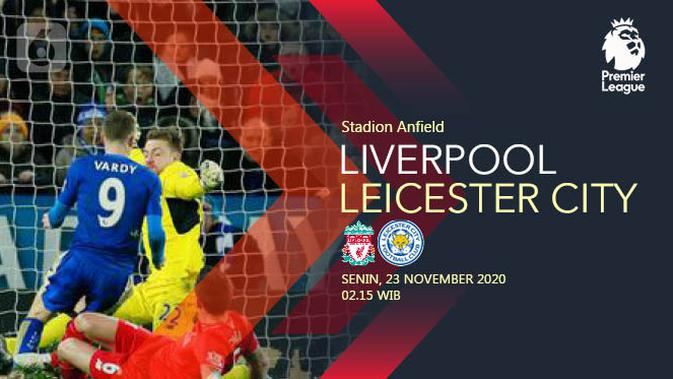 Liverpool vs Leicester City (<a href=