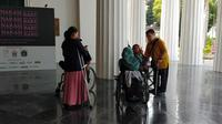 Ilustrasi pekerja disabilitas. Foto: Ade Nasihudin/Liputan6.com.