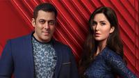 Salman Khan disebut-sebut akan kembali beradu akting dengan Katrina Kaif, artis cantik yang juga pernah menjadi mantan kekasihnya (Bollyaoodlife)