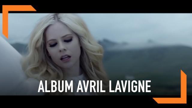 Avril Lavigne merilis album terbaru Head Above Water. Ia mengukap beberapa rahasia lagu yang ada dalam album tersebut.