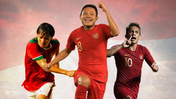 5 Pemain Timnas Indonesia yang Berpengalaman Berkarier di Luar Negeri - Indonesia  Bola.com