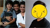 Pemeran anak-anak dalam sinetron Cinta Fitri. (Sumber: Linkedin/Cahya Rizki Saputra)
