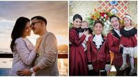 Momen Anniversary Ke-6 Ruben Onsu dan Sarwendah, Meriah dan Penuh Bahagia (sumber:Instagram/ruben_onsu)