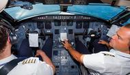 Ilustrasi pilot. (iStockphoto)