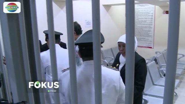 Usai dilantik, Khofifah Indar Parawansa dan Emil Dardak datangi KPK untuk mencegah dan mengawasi tindak korupsi.
