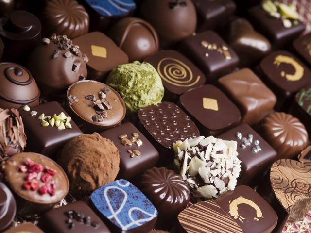 Mendulang Untung Dari Usaha Rumahan Cokelat Karakter Surabaya Liputan6 Com