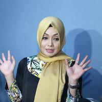 Terry Putri (Nurwahyunan/bintang.com)