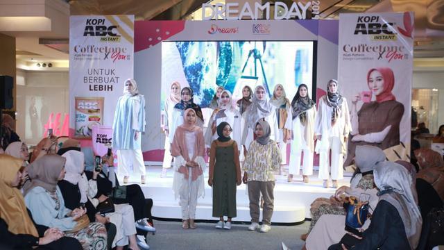 Hijab Coffeetone x You 2019