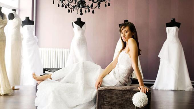 Tips Memilih Gaun Pengantin Untuk Si Dada Besar Beauty Fimela Com