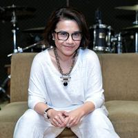 Ruth Sahanaya (Adrian Putra/bintang.com)