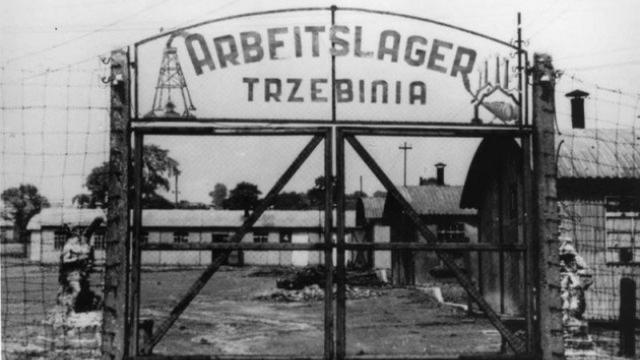 Curi Batu Bata Sebagai Suvenir dari Kamp Nazi, 2 Turis Hongaria Dibui 1 Tahun