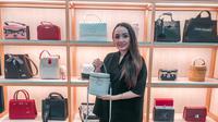 Cara Brand Fashion Lokal Ikut Membantu Perekonomian Rumah Tangga. foto: istimewa