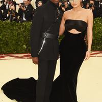 Kylie Jenner dan Travis Scott (Jamie McCarthy / GETTY IMAGES NORTH AMERICA / AFP)