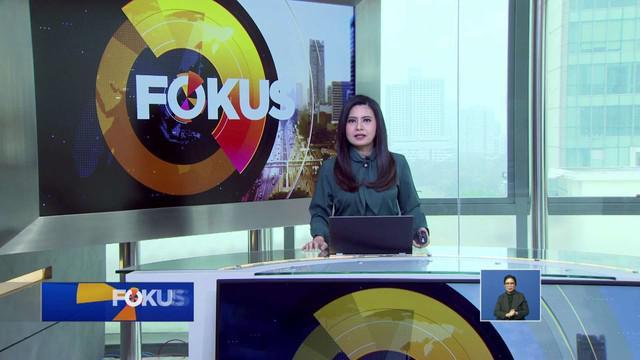 Fokus edisi (03/10) kali ini memiliki berita di antaranya, Banjir Bandang Rusak Jembatan Penghubung, Operasi Penegakan Protokol Kesehatan, Tumpukan Sampah di Kali Kampung Bogor, dan berita terkini lainnya.