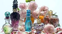 Ilustrasi parfum (dok. Pixabay.com/Putu Elmira)