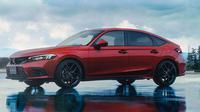 Honda Luncurkan All New Civic Hatchback (Ist)