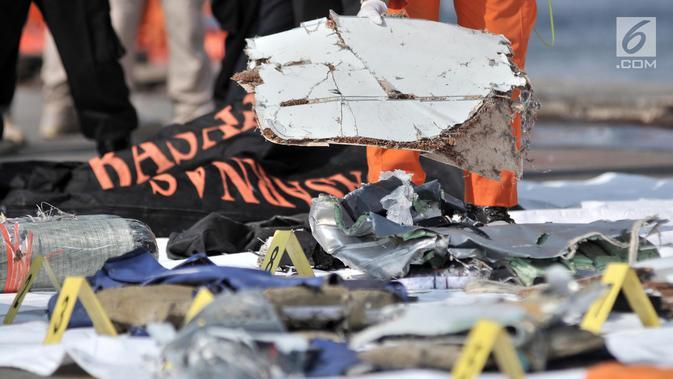 Mengenal Black Box, Kotak Oranye Pengungkap Sebab Kecelakaan Pesawat