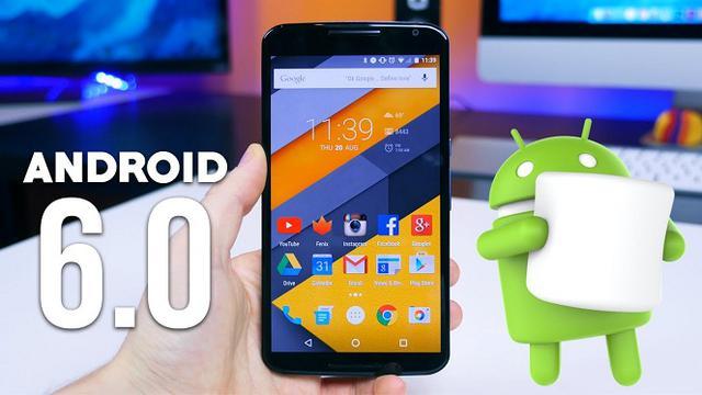 Daftar Smartphone Android yang Kebagian Cicipi Marshmallow