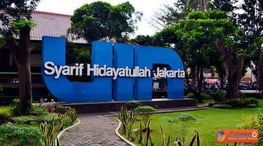 3 Fakta Unik Ini Hanya Ada di Asrama Putri UIN Jakarta