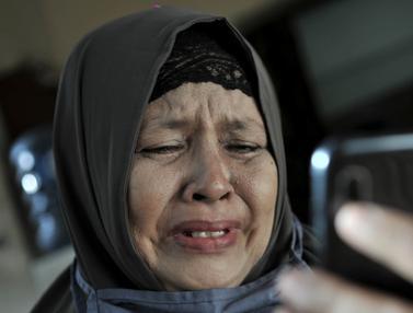 FOTO: Momen Haru Halalbihalal Virtual di Tengah Pandemi COVID-19