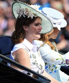 Putri Eugenie (Foto: AFP / Chris J Ratcliffe)