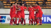 Piala AFF selalu menghadirkan penampilan-penampilan gemilang dari pemain muda. (dok. AFF)