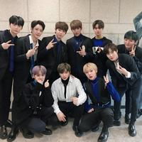 Wanna One (Twitter/WannaOne_twt)