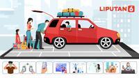Banner Infografis 8 Tips Liburan Akhir Tahun Minim Risiko Penularan Covid-19. (Liputan6.com/Abdillah)