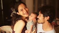 Putri Marino, Surinala, dan Chicco Jerikho (dok. Instagram @putrimarino / https://www.instagram.com/p/BoeEV3xAVzG/?taken-by=putrimarino / Putu Elmira