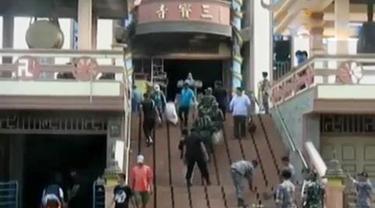 Kerusuhan di Tanjung Balai