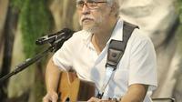 Peluncuran Album Iwan Fals ke-39 (Bambang E. Ros/Fimela.com)