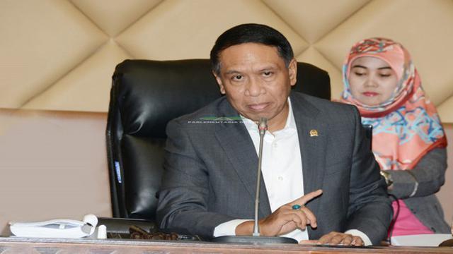 Menpora Zainudin Amali Pernah Membentuk Liga Mahasiswa – Indonesia