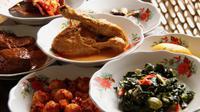 Makanan Khas Sumatera Barat (Sumber: iStockphoto)