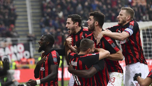 Demi Menyeimbangkan Neraca Keuangan, AC Milan Akan Jual 2 Pemain Bintang – Dunia