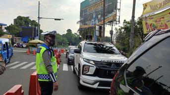 Kemacetan Tak Hanya di Puncak, Ganjil Genap Akan Diterapkan di Tempat Wisata Lain