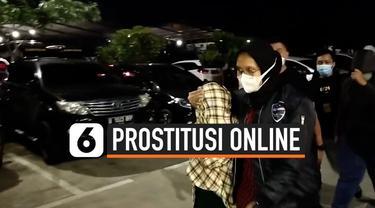 prostitusi online