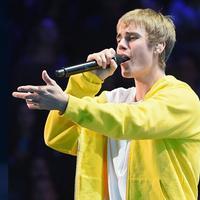 Justin Bieber khawator dengan kondisi kesehatan Selena Gomez (Kevin Winter / Nicholas Hunt / AFP)