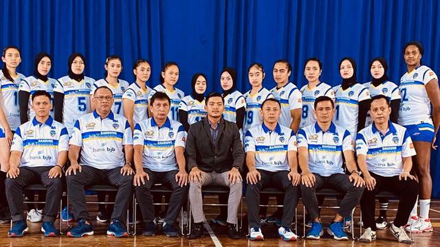 Mengenal 3 Pemain Andalan Bandung Bank Bjb Di Proliga 2020 Ragam Bola Com