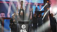 EVOS menjadi juara ESL Clash of Nations 2019 (EVOS / Facebook EVOS)