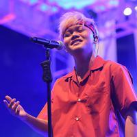 Konser Asian Fest 2018 (Deki Prayoga/bintang.com)