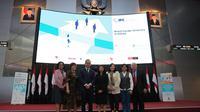 International Finance Corporation (IFC) di BEI, Jakarta. Dok IFC