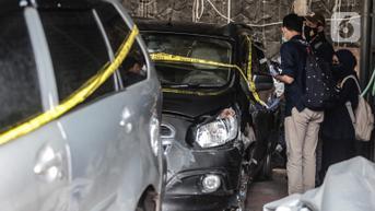 Sidang Unlawful Killing, Saksi Cerita Tindakan Polisi Usai Hentikan Mobil Laskar FPI di KM 50 Tol Cikampek