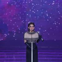 Syahrini SCTV Awards 2018