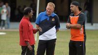 Pelatih Baru PSIS Semarang, Ian Andrew Gillan. (Dok PSIS)