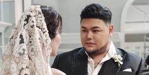 Ivan Gunawan dan Bella Aprillia (Instagram/ruben_onsu)