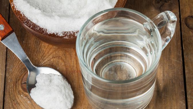 10 Bahan Alami untuk Obat Kumur, Jaga Kesehatan Mulut